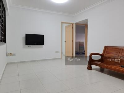 For Rent - 268C Boon Lay Drive