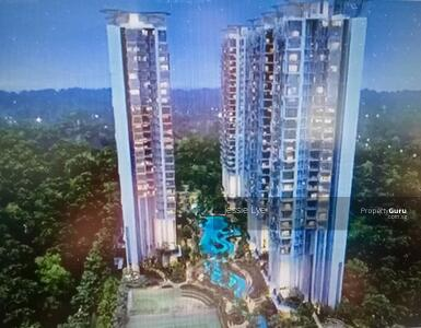 For Rent - Foresque Residences