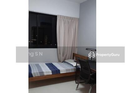For Rent - 258A Punggol Field