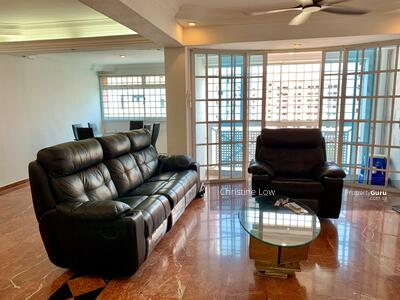 For Rent - 706 Tampines Street 71