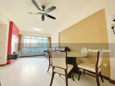 For Sale - 618D Punggol Drive