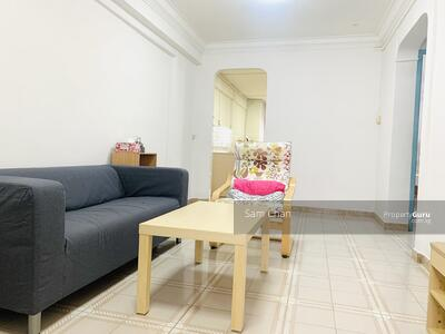 For Rent - 130 Ang Mo Kio Avenue 3