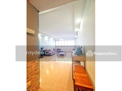For Sale - 520 Ang Mo Kio Avenue 5