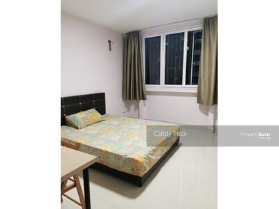 For Rent - 613 Hougang Avenue 8