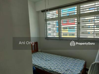 For Rent - 456 Yishun Street 41