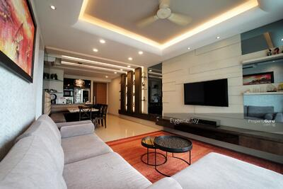 For Sale - Kovan Melody