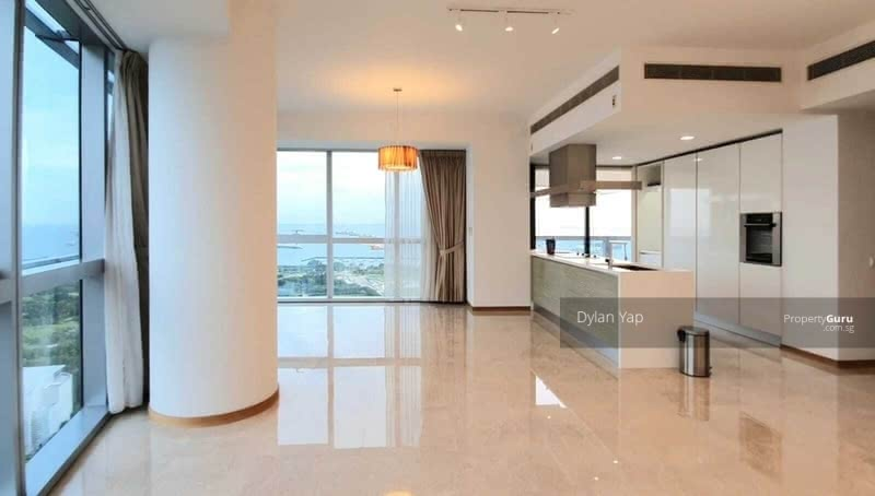 Marina Bay Residences #129668990