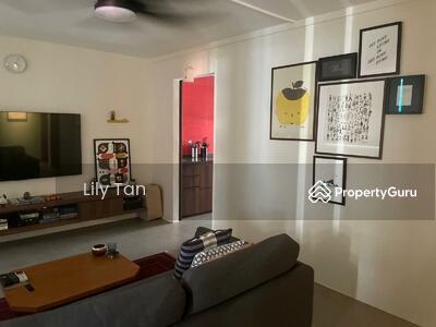 For Sale - 327 Serangoon Avenue 3
