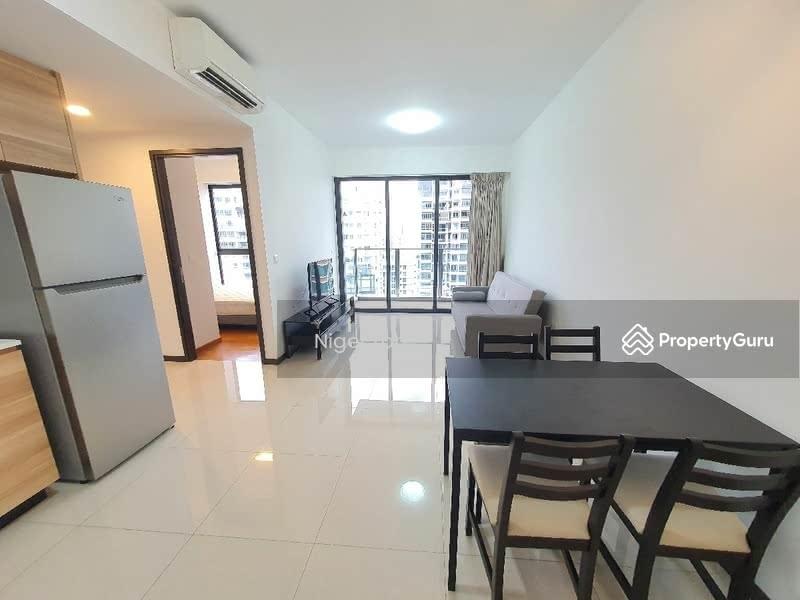 For Sale - The Poiz Residences