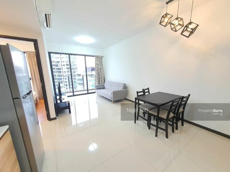 The Poiz Residences #129674372