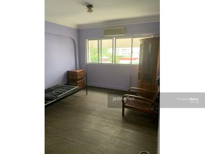 For Rent - 283 Tampines Street 22