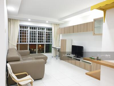 For Rent - 175C Punggol Field