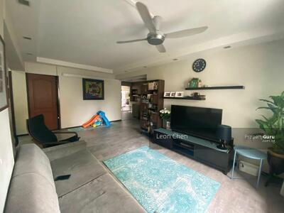 For Sale - 487C Tampines Street 45