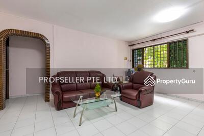 For Sale - 217 Jurong East Street 21