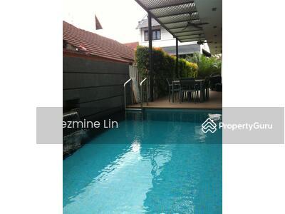 For Rent - Serangoon Garden Estate