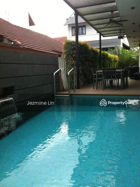 Serangoon Garden Estate #129685556