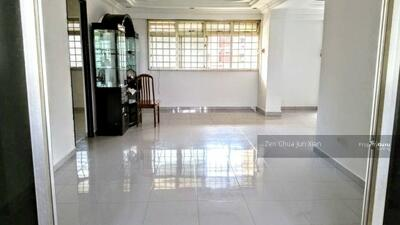 For Rent - 494C Tampines Street 43