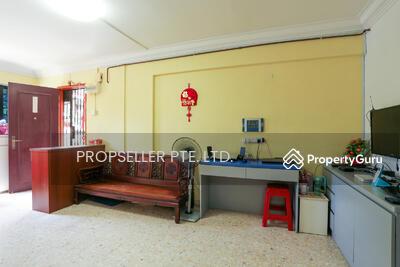 For Sale - 540 Ang Mo Kio Avenue 10