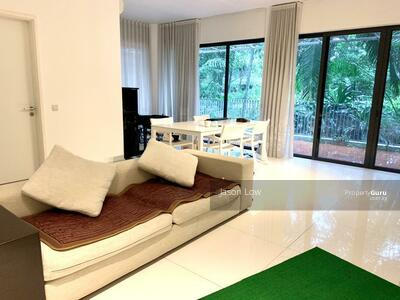 For Rent - The Interlace