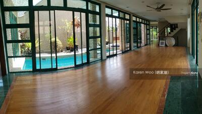 For Sale - ⭐ Landed Detached Cottage ⭐ Serangoon Garden