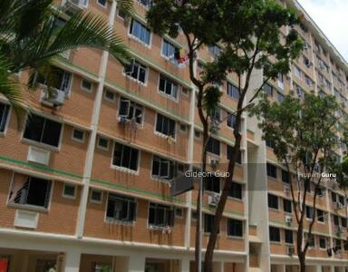 For Rent - 486A Tampines Avenue 9