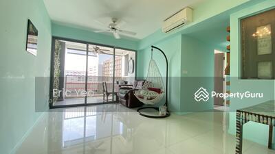 For Rent - 530A Pasir Ris Drive 1