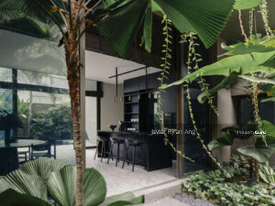 For Sale - 1KM TO NANYANG PRIMARY!  CORONATION ROAD DETACHED BUNGALOW BY AWARD WINNING ARCHITECT