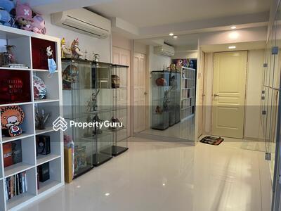 For Sale - 141 Bishan Street 12