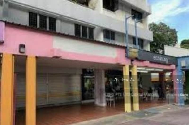 705 Ang Mo Kio Avenue 8 #129704896