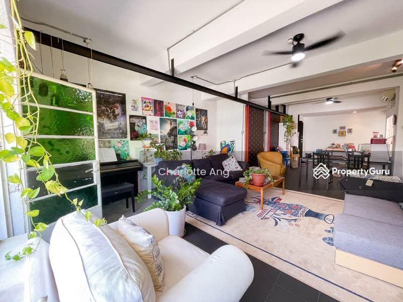 Tiong Bahru Estate #129707142