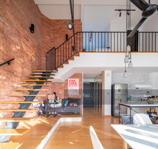 For Sale - Farmhouse Loft @ East Coast