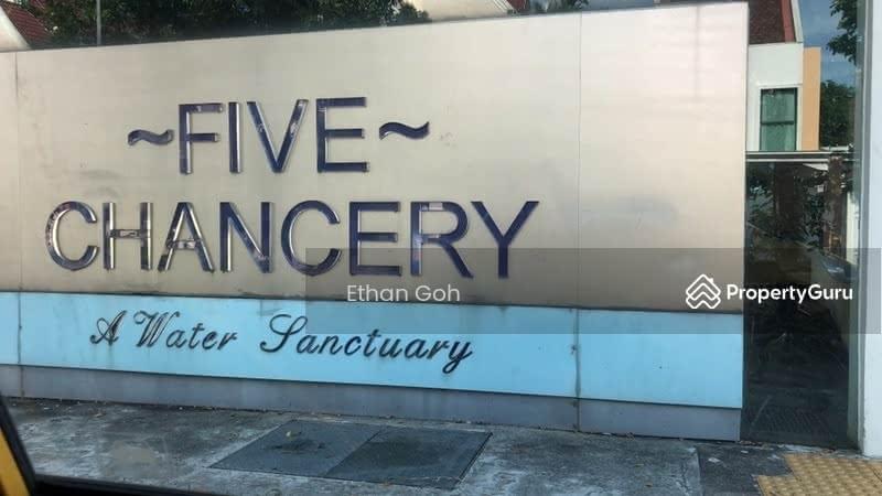 Five Chancery #129707300