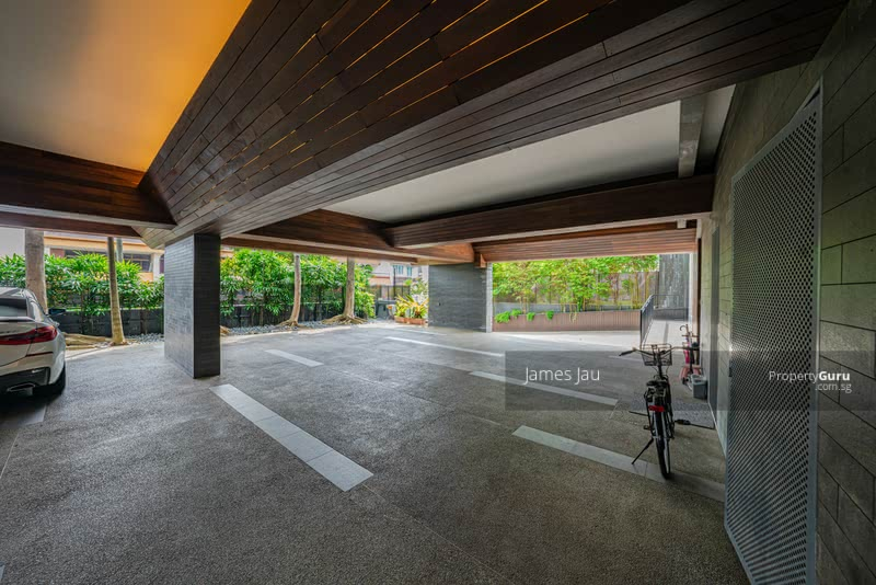 For Sale - Price Down! GCB Like! Elevated! Beautiful 2. 5 storey with natural basement modern resort!