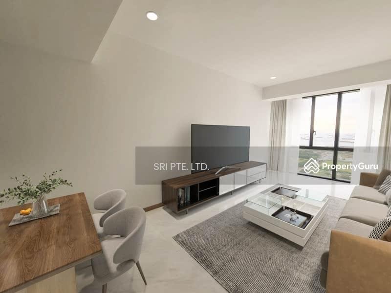 Marina One Residences #129711006