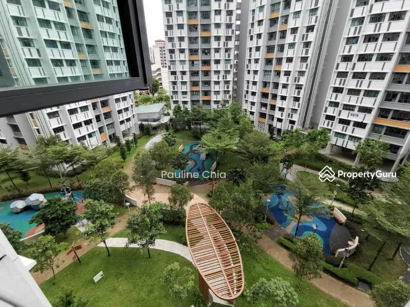 697C Jurong West Central 3 #129718732