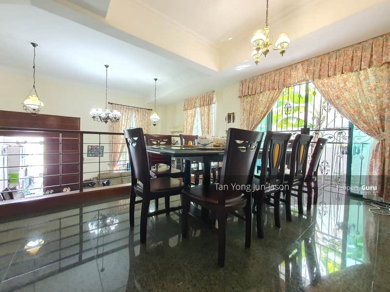 Tai Keng Villas #129718962