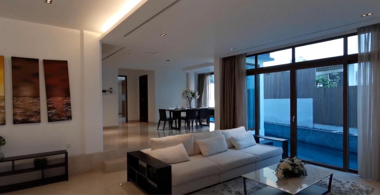 7 Bedroom Semi-D for Rent #129721296