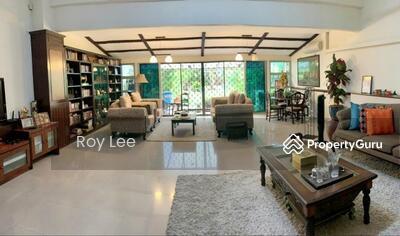 For Sale - D15 - Reno 2 Sty Terrace @ Telok Kurau