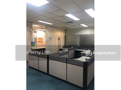 For Sale - Textile Centre