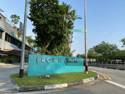 For Sale - Semi-D house @ Jalan Lim Tai See