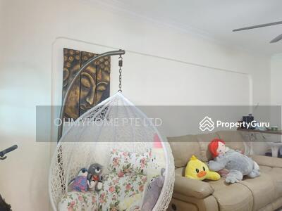For Sale - 117 Yishun Ring Road