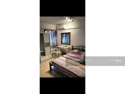 For Rent - 217 Tampines Street 23