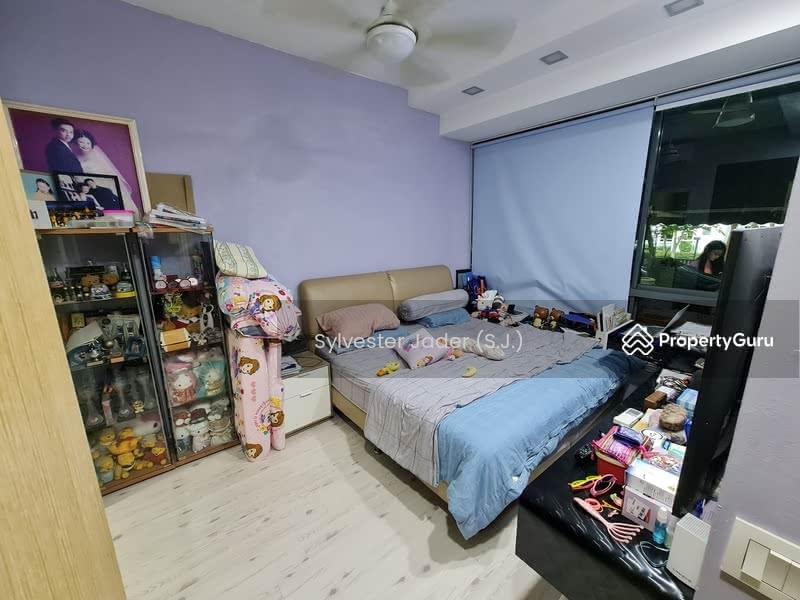 Rosewood Suites #129736628