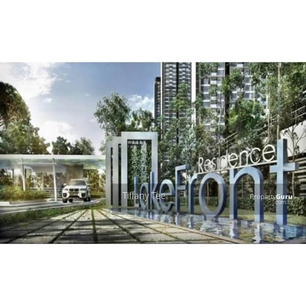 The Lakefront Residences #129740462
