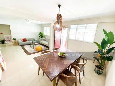 For Sale - 16 Toh Yi Drive