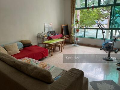 For Sale - Changi Green