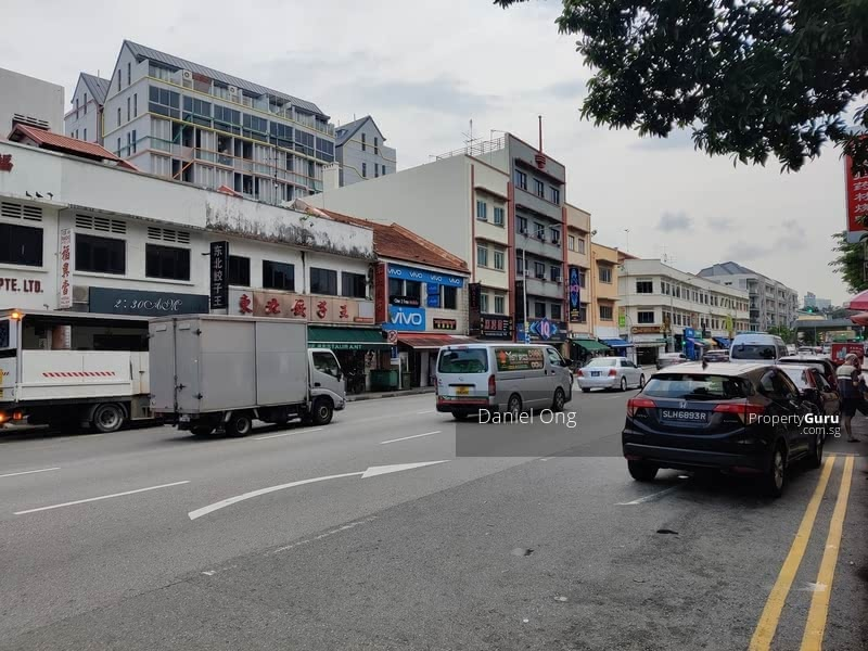 Shophouse at Geylang Road for rent #129745702