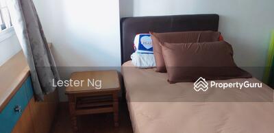 For Rent - Near to Bukit Panjang MRT! Room for rent @ 170 Gangsa Rd