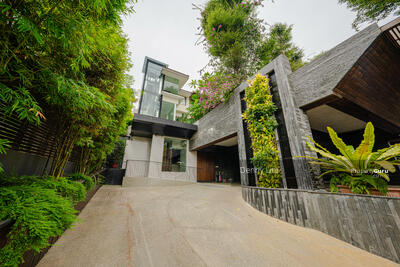 For Sale - ⭐LUXURIOUS BUNGALOW⭐MODERN DETACHED (9693-8899 发发久久)