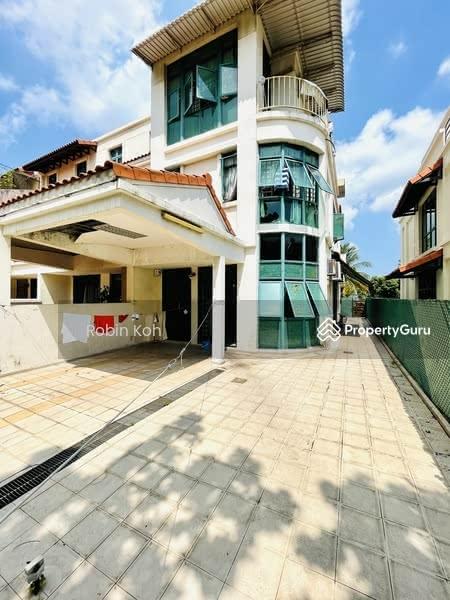 Corporation walk Corner Terrace #129759608
